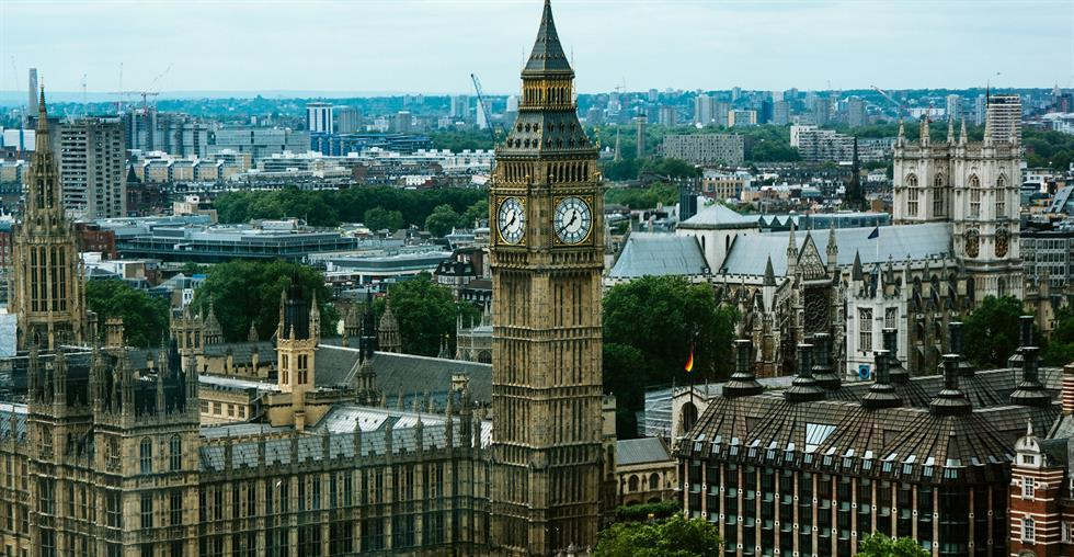The Queen's Speech: What SMEs need to know