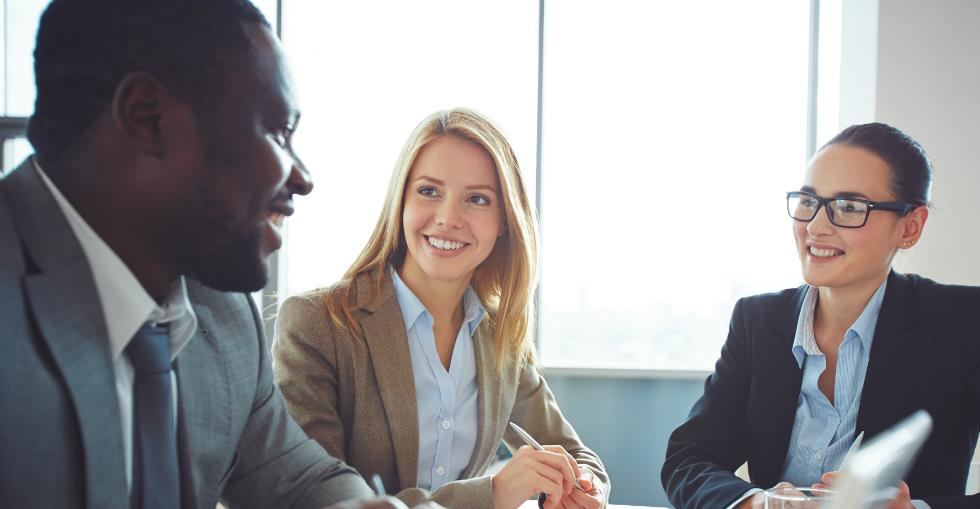 The art of executing a successful meeting with a qualified buyer