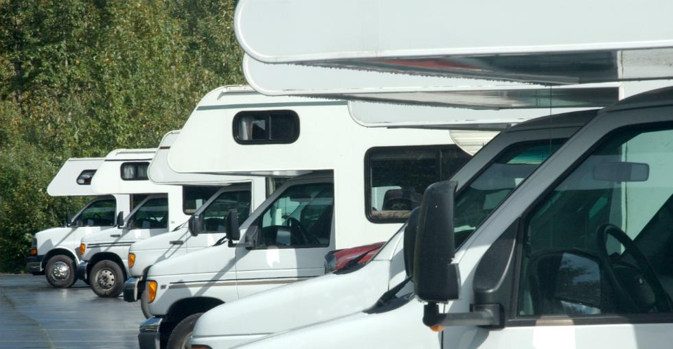 Running an RV park tips benefits and business models