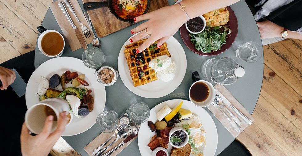 Sector spotlight: restaurants