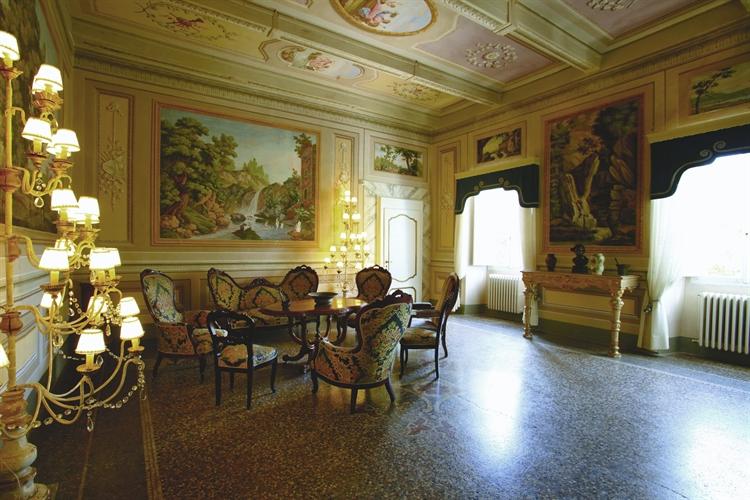 luxury holiday villa cortona - 10
