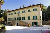 luxury holiday villa cortona - 1