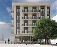 building apartments athens - 1
