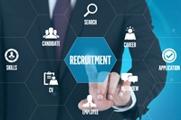 executive recruitment for pharmaceuticals - 1