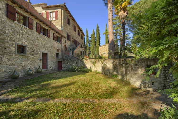prestigious villa cortona for - 15