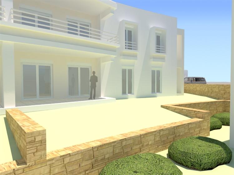 villa for sale plakias - 5