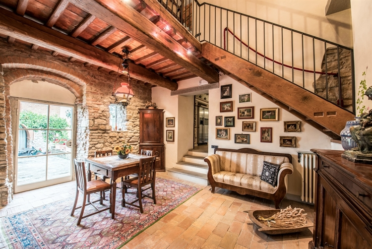luxury property arezzo for - 9