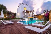 investment villas rethymno - 2