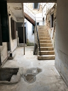 preserved house plaka with - 2