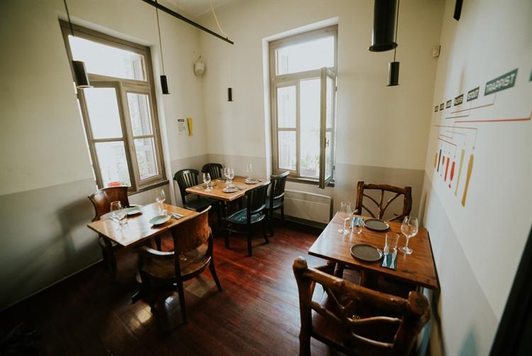 award wining restaurant athens - 6