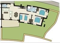 villa for sale plakias - 3