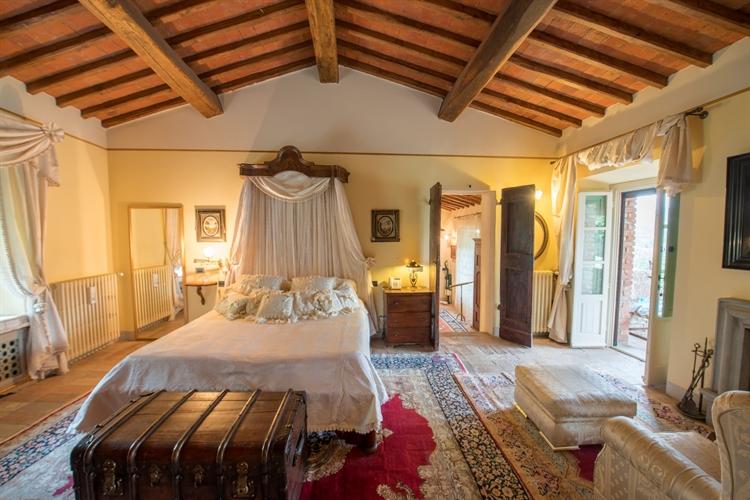 luxury property arezzo for - 11