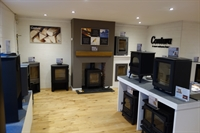 stoves fireplaces chimney systems - 1