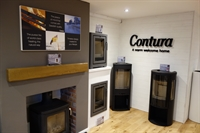 stoves fireplaces chimney systems - 3