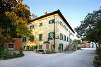 luxury holiday villa cortona - 3