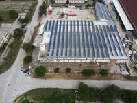 turn-key metal buildings container - 1