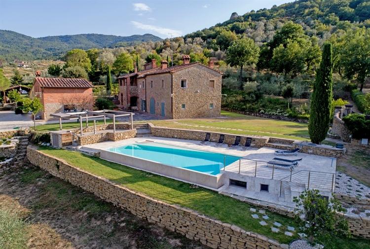 luxury property arezzo for - 6