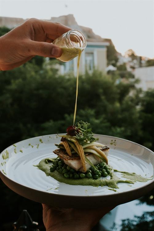award wining restaurant athens - 5
