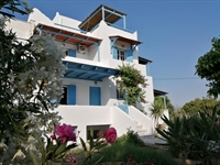 naxos apartment complex holiday - 1