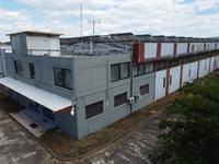 turn-key metal buildings container - 2