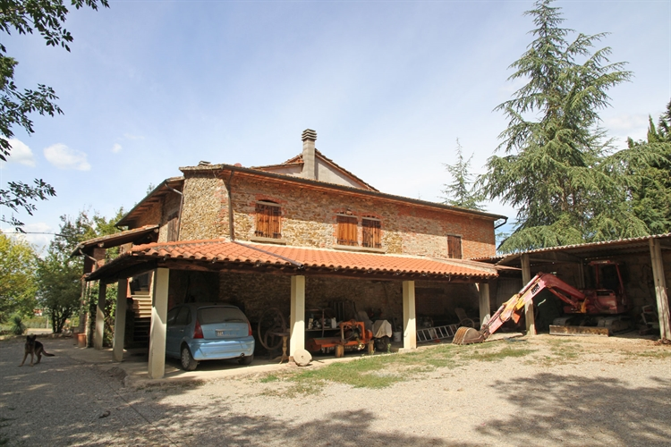 winery tuscany for sale - 11