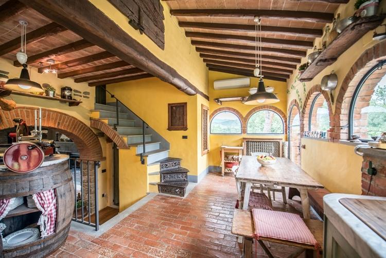 luxury property arezzo for - 15