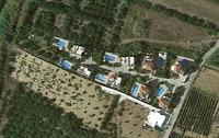 complex eight villas with - 1
