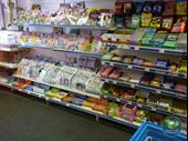 Established Newsagents Business In Bury For Sale